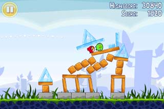 Angry Birds Free