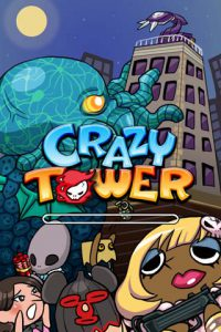 CRAZY TOWERの画像 1
