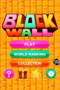 BLOCK WALL 1