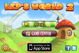 Lep's World 2の画像 1