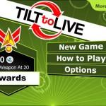Tilt to Liveの画像 1