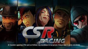 CSR Racingの画像 1
