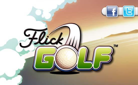 Flick Golf!の画像 1