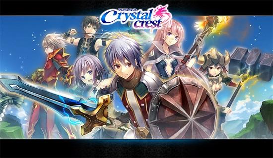 Crystal Crest(クリスタルクレスト)