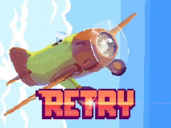 リトライ (RETRY)