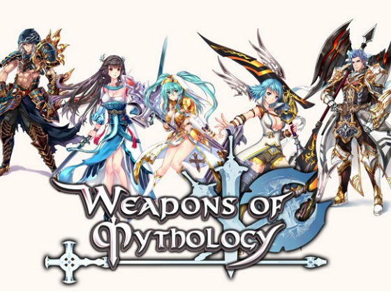 Weapons of Mythology(ウェポンズオブミソロジー)
