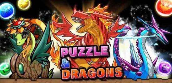 puzzle&dragons