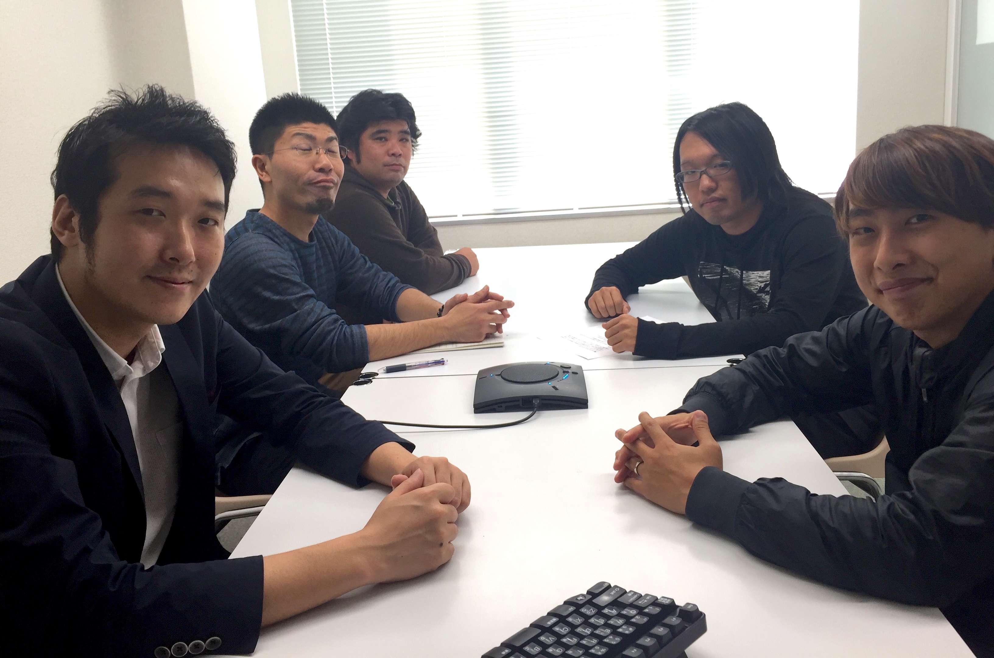 インタビュー】沖縄でゲーム運営...