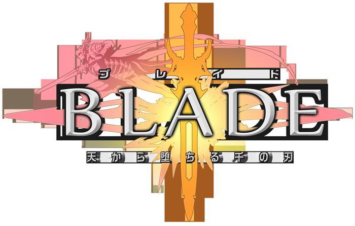 BLADE -ブレイド 天から堕ちる千の刃-
